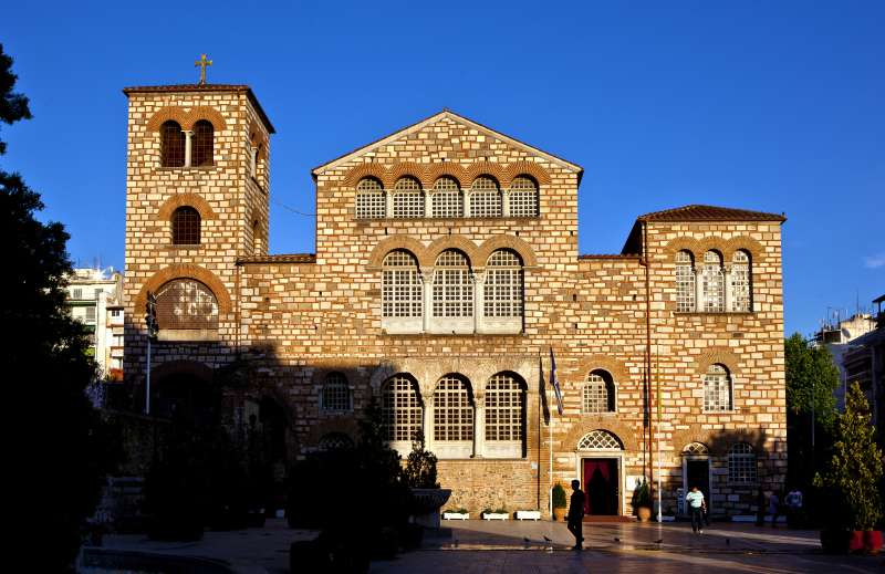 Church of Agios Dimitrios