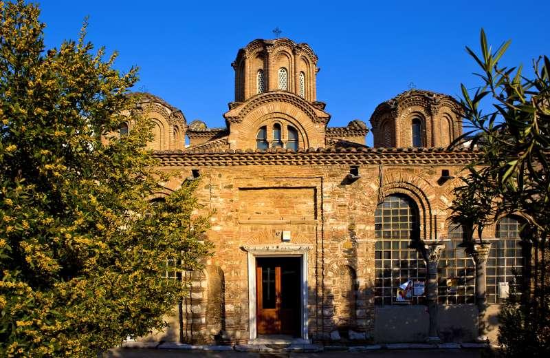 Church of Dodeka Apostoloi