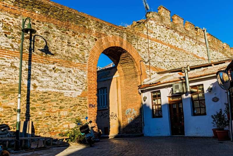 Gate (Portara)